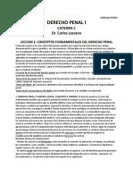 D. PENAL 1