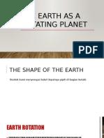 Bumi, Biogeografi, Atmosfer, Ekosistem