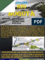 Río Bogotá POMCA