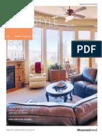 Albuquerque Journal Homestyle 09/25/2016