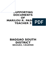 Baggao South District