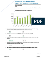 DNS-sample Question Paper