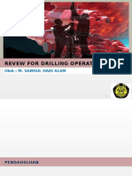 Overviw Drilling
