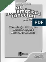 Matematica Para Florida Libro 1-Ejercicios