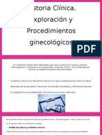 Ginecologia Primera Clase
