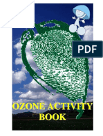 ozone depleation quiz