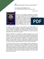 Andrés Soliz Rada Comentario al libro La Insubordinación Fundante de Marcelo Gullo