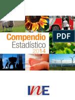 Chile estadístico 2014