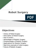 Robot Surgery.pptx