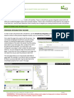 Qrc Smartforms and Workflow