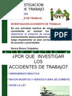 Presentacion Inv Accidente de Trabajo