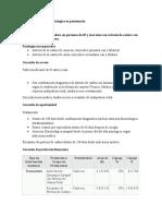 Canastas GES de Las Patologías en Pensionado