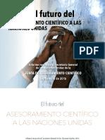 Unesco Ciencia