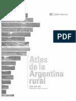 Atlas de La Argentina Rural