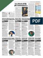La Gazzetta dello Sport 25-09-2016 - Calcio Lega Pro - Pag.1