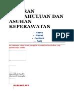 AN ASUHAN KEPERAWATAN_ ASUHAN KEPERAWATAN HIPERTROPI PROSTAT By UdinLAPORAN PENDAHULUAN D.docx