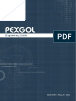 Pexgol Engineering Guide Indus 2012-09 Singel