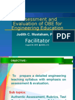 # 1 Juday's Assessment Tools.ppt