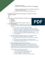Insurance Assignment - Abbt