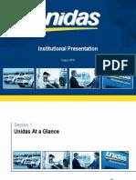 Unidas Institutional Presentation_2Q16.pdf