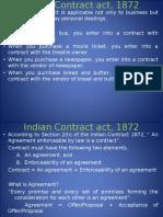contract act(Sandeep Arya)