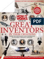 How It Works Book of Great Inventors