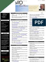 NewsfoliO -June 2010