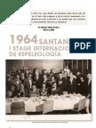 I Stage Espeleologia-1964 AS21
