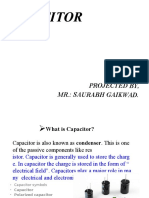 Capacitor Ppt[1]
