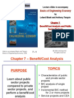 Benefit Cost Analysis.ppt