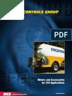 LPG App Brochure
