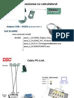Pt PC6010 Folositi Softul DLS-3