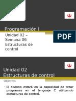 02 Estructuras de Control Repetitivas