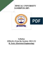 EE SEMESTER I-VIII HPTU SYLLABUS.pdf