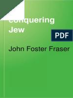 The Conquering Jew (Modif)