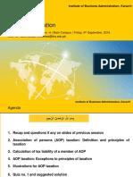 Advanced+Taxation+-+Session-4-09092016