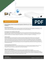 Datastation Pocket Air De