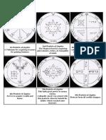 44 Seals of Solomon