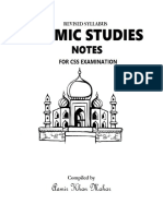 css preparation notes pdf