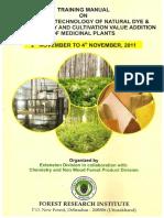 Aromatic Plant Extr Methods