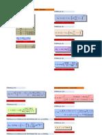 Formulas Geomecanica