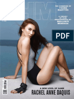 FHM Philippines Magazine (2016) PDF June.pdf