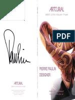 Catalogue Encheres Artcurial Paulin Design 1389