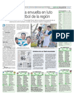 SINTESIS - Fecha 6 - Liga Amateur Platense