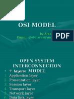 OSI Model brief intro