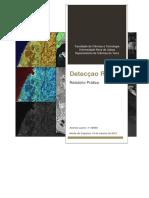 Detecçao Remota Relatório prático.pdf