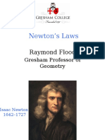 Newtons Laws Final