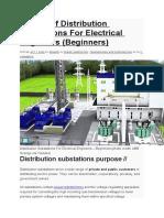 Basic Substation.docx
