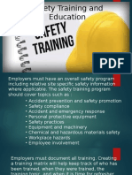 safety training.pptx