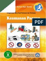 KEAMANAN PANGAN 2